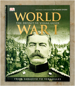 World War 1 Cover