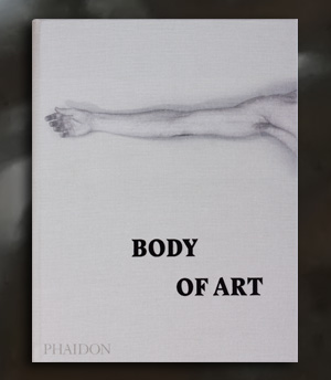 Body of Art Cover