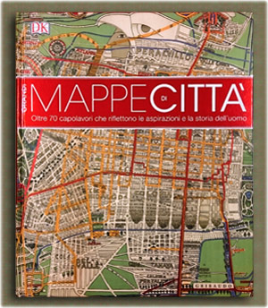 Great City Maps Italian Edition Cover